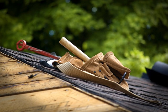 ​Emergency Roofer in Scarborough, ON